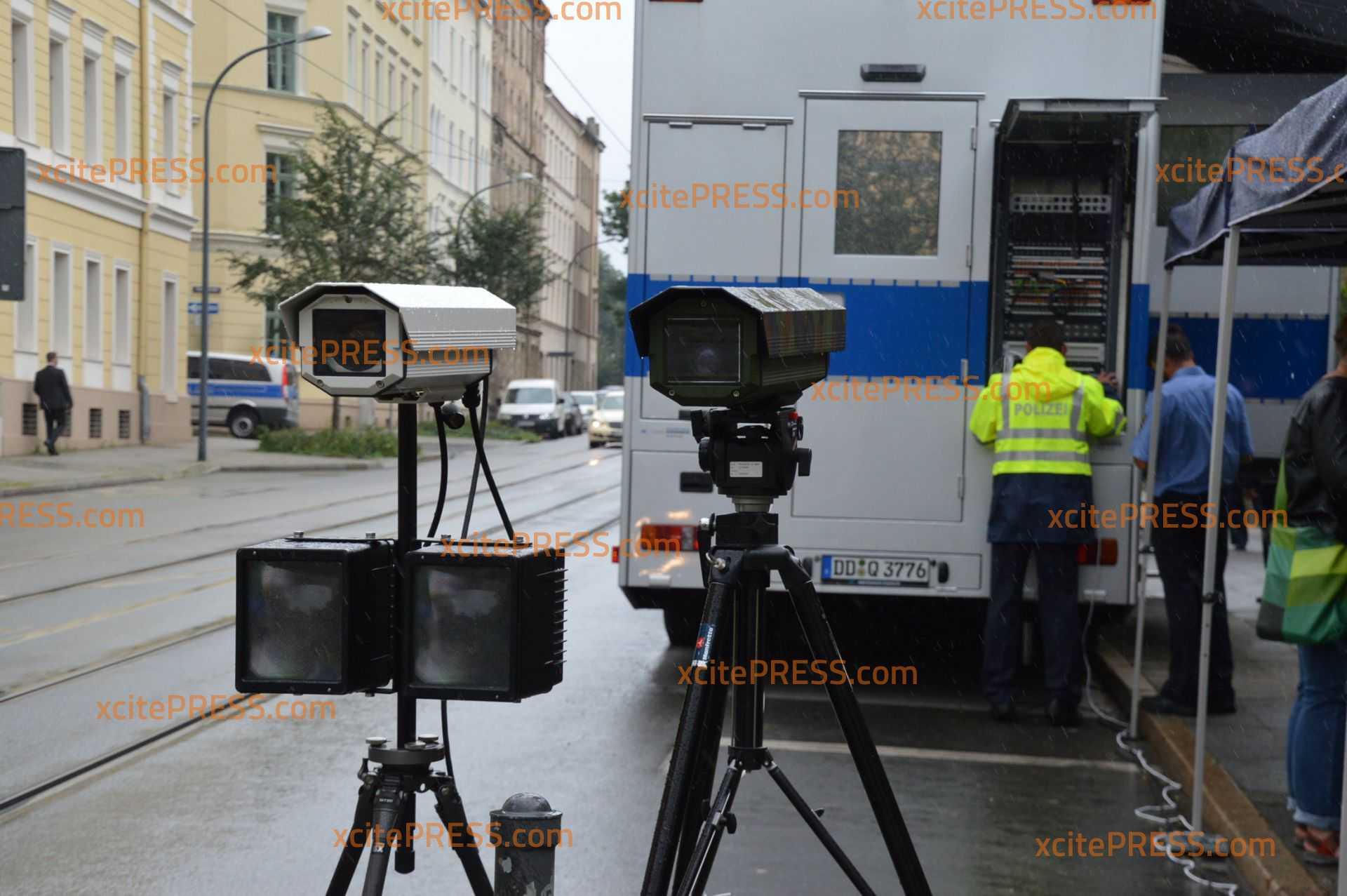 """Görlitz testet Videoüberwachung für mehr Sicherheit in der Altstadt: """"Von Wirksamkeit der präventiven Videoüberwachung an Kriminalitätsschwerpunkten überzeugt"""""""