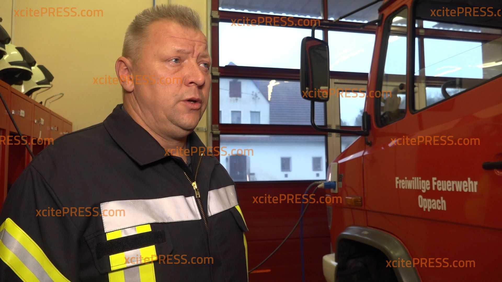 Einbruch in Feuerwehr: Rettungsgerät für mehr als 20.000 Euro gestohlen: Equipment noch nicht mal ein Jahr alt - Bürgermeisterin und Kameraden enttäuscht
