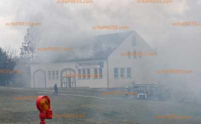 Brand eines Spänebunkers in Tischlerei: 250.000 Euro Sachschaden