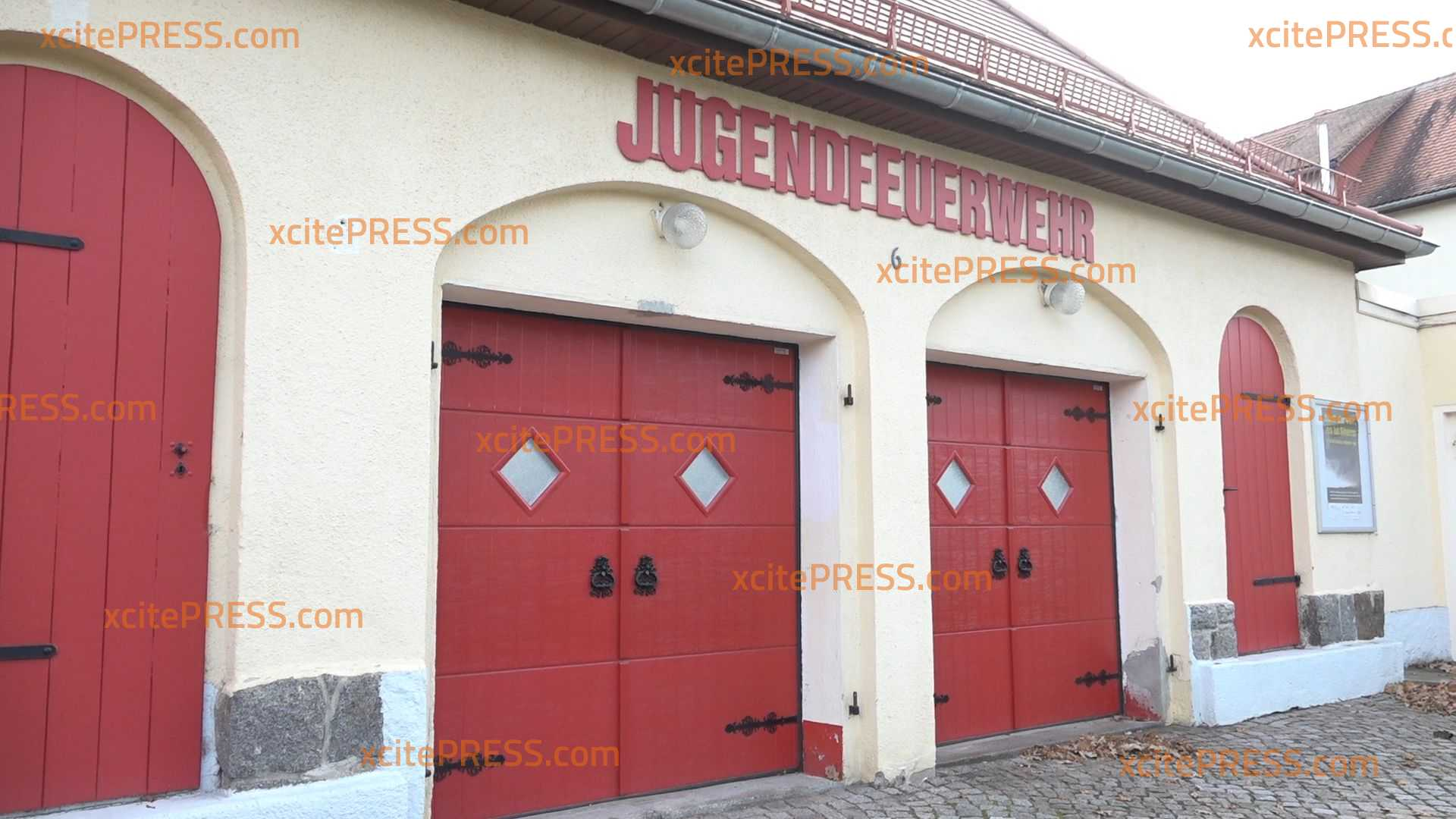 Wie dreist! Einbrecher beklauen die Jugendfeuerwehr: Bürgermeister schätzt mindestens 4.000 Euro Schaden!