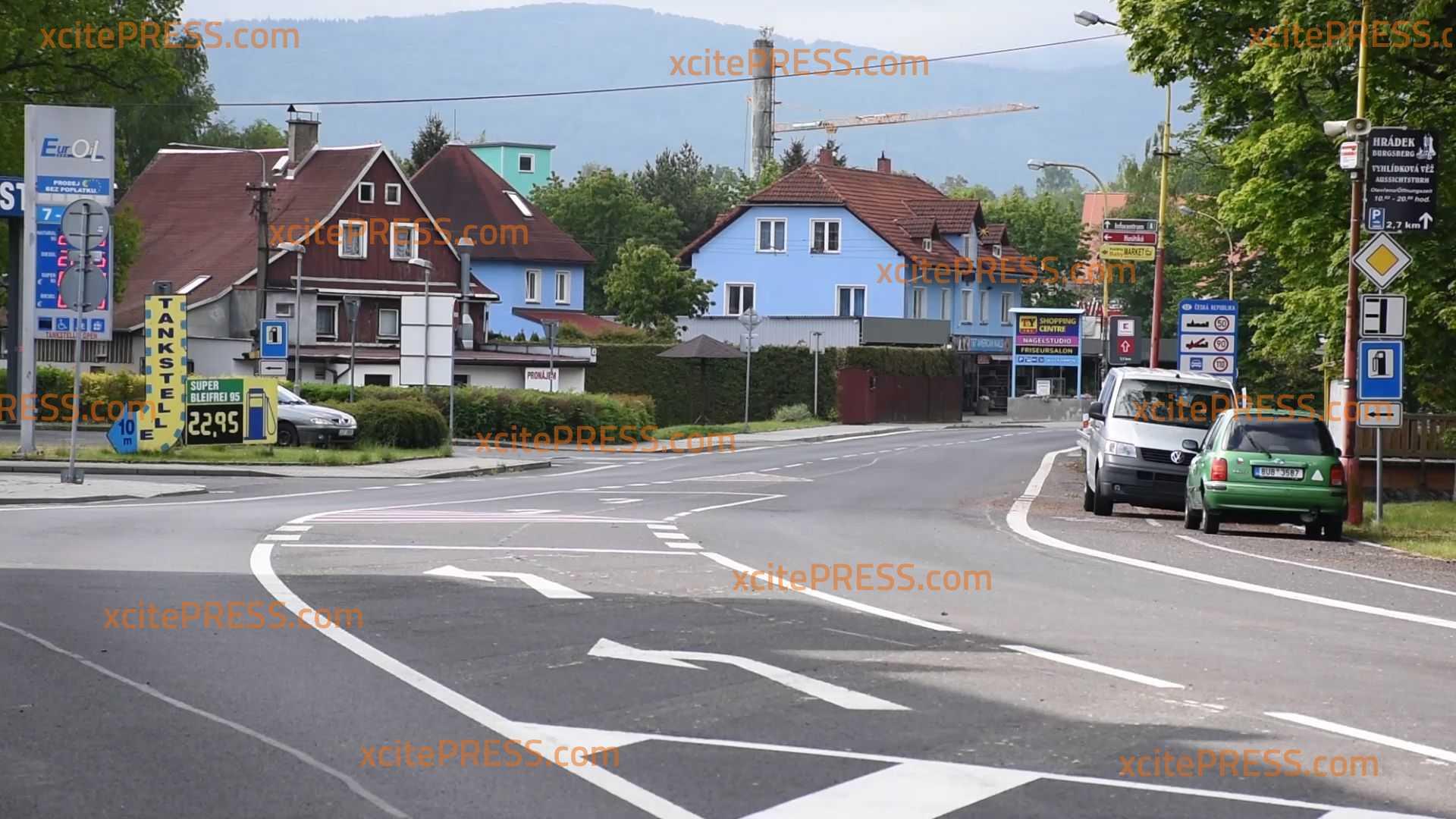 Grenzöffnung trotz Coronavirus: Tschechien macht die Grenzen für Pendler wieder auf: Touristen können aber noch nicht passieren