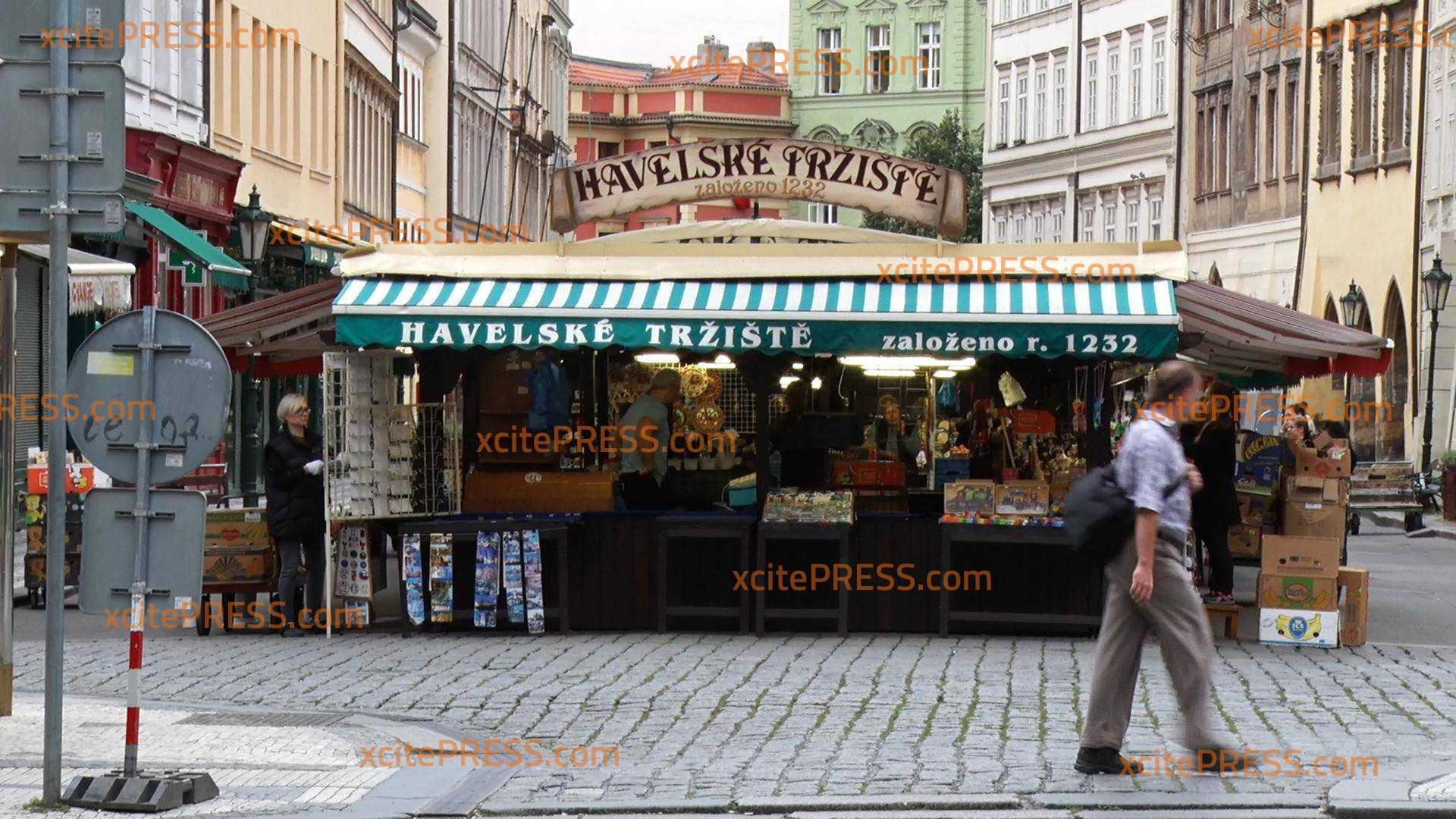 Deutschland erklärt Tschechische Hauptstadt zum Corona-Risikogebiet - viele Läden geschlossen: VOX-Pops mit deutschen Urlaubern